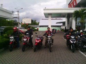 start AHM Jombor