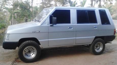 Toyota Kijang Tamara