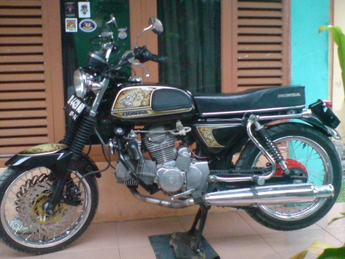 Image result for cb mesin v twin