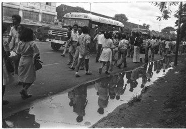 Sejarah Bus Dodge Warisan Amerika Di Tanah Indonesia Awansan