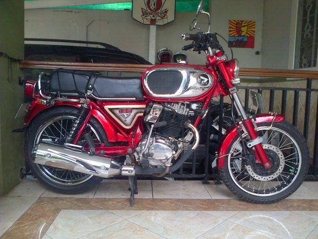 Image result for Honda cb mesin cbr