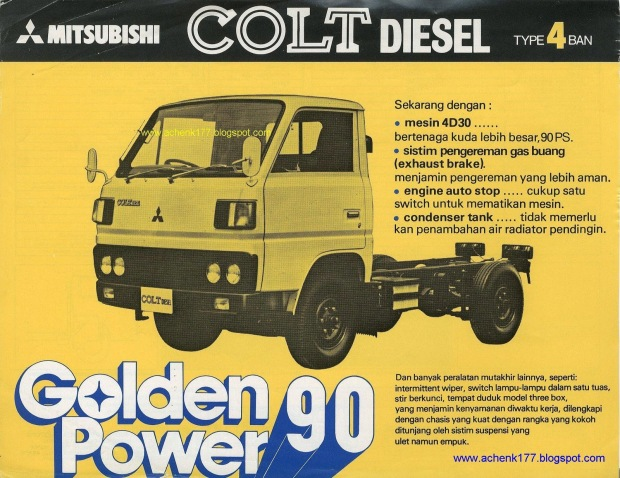 53+ Modifikasi Mobil Colt Diesel Ps 100 HD Terbaik