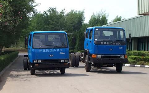 Hasil gambar untuk truk perkasa
