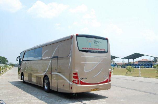 Nusantara-Omahmlaku HS Setra AP Volvo 4